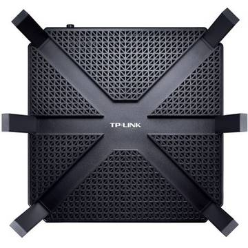 TP-LINK Router AC3200 TRI-B USB3.0