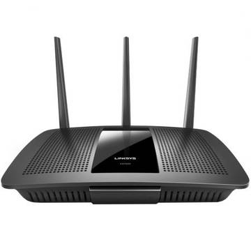 Router wireless Linksys Router wireless EA7500-EU Max-Stream AC1900, MU-MIMO Gigabit