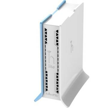 Router wireless MIKROTIK Router wireless RB941-2nD-TC