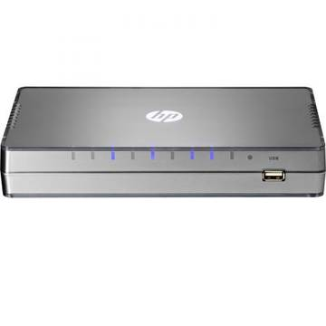 HP Router Wireless R110 WIRELESS 11N, VPN 802.11n, Gigabit