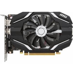 Placa video MSI , VGA, GTX1050, 2GB, OC, GDDR5, 128 Bit