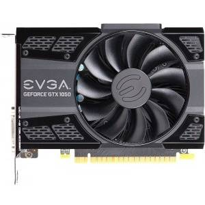 Placa video EVGA , VGA, GTX1050Ti, 4GB, SC Gaming, DDR5, 128-bit