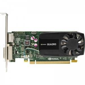 Placa video Dell ,VGA, NVIDIA Quadro K620, 2GB, 128-bit, DDR3