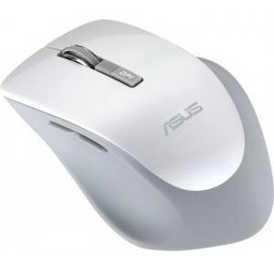 Mouse Asus 90XB0280-BMU010, AS WT425, OPTICAL, WIRELESS, alb