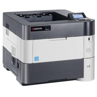 Imprimanta laser Kyocera ECOSYS P3050dn, A4, 50 ppm, Monocrom