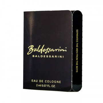 Hugo Boss Baldessarini Eau de Cologne 2ml