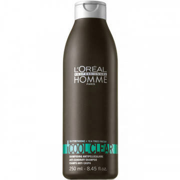 L'Oreal Professionnel Homme Cool Clear