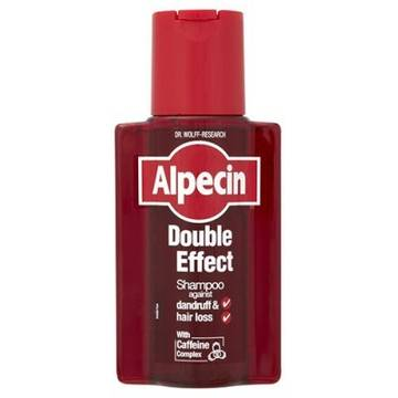 Alpecin Double-Effect Caffeine 200ml