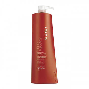 Joico Smooth Cure - Sulfate Free Salon Size
