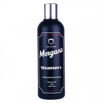 Morgan's Men's Shampoo 250ml