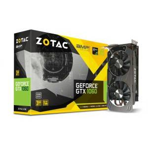 Placa video Zotac , VGA GTX 1060, ZT-P10610E-10M, 3GB GDDR5, 192 biti