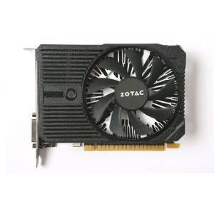 Placa video Zotac , VGA, GTX 1050 Ti ZT-P10510A-10L, 4GB GDDR5, 128 biti
