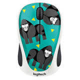 Mouse Logitech M238 910-004715, WIRELESS