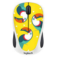 Mouse Logitech M238 910-004714, WIRELESS