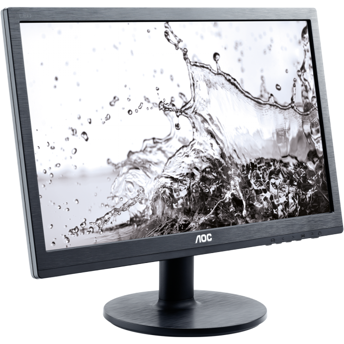 Monitor LED M2060SWDA2 19.5 inch 5ms black