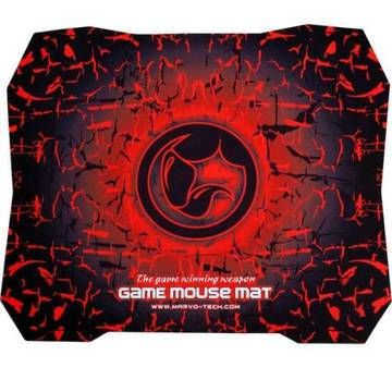 Tastatura Gaming Starter Kit 3 in 1 Marvo CM300 (tastatura, mouse, mousepad)