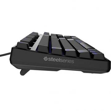 Tastatura Steelseries Apex M500 Gaming, Mecanica, MX RED Switch