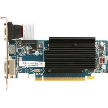 Placa video Radeon R5 230, 2GB DDR3 (64 Bit), HDMI, DVI, VGA, BULK