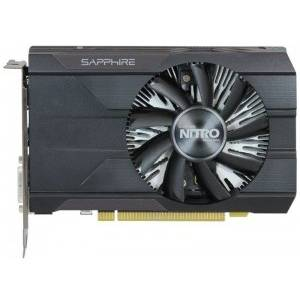 Placa video Sapphire Radeon R7 360 OC NITRO, 2GB GDDR5 (128 Bit), HDMI, DVI, DP, BULK