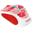 Mouse Logitech Wireless M238 ( Flamingo)