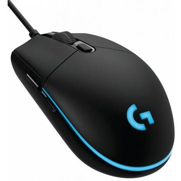 Mouse Logitech G Pro Gaming (Black)