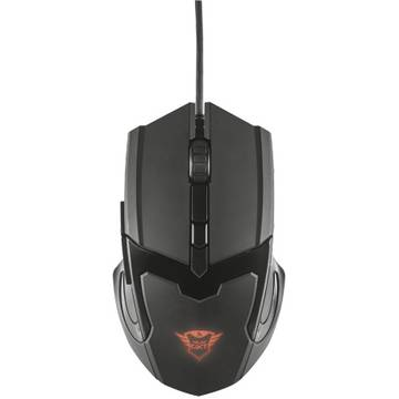 Mouse Trust GXT101 GAMING MOUSE