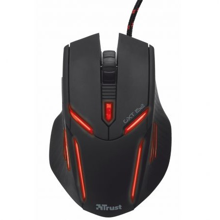 Mouse GXT 152 Illuminated Gaming Mouse