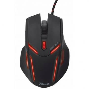 Mouse Trust GXT 152 Illuminated Gaming Mouse