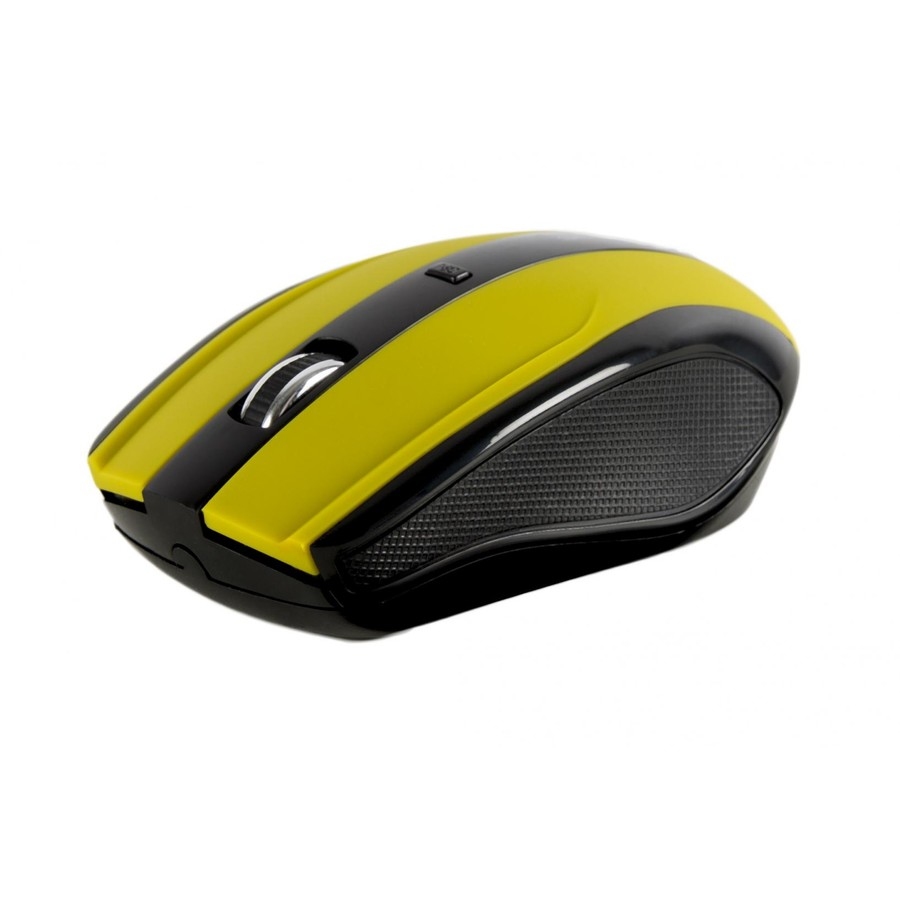 Mouse RAINBOW400 WR GREEN USB