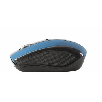 Mouse Serioux RAINBOW400 WR BLUE USB