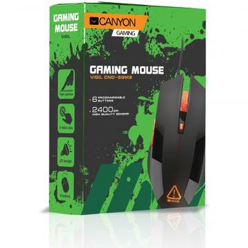Mouse Canyon CND-SGM2