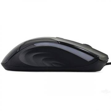 Mouse Newmen G7 Black Gaming