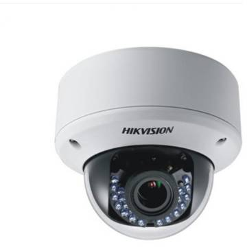 Camera de supraveghere Hikvision DOME CAM DS-2CE56D5T-AVPIR3Z, Turbo 1080HD