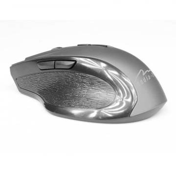 Mouse MEDIATECH OFFICE ERGO - Wireless optical mouse,  800/1200/1600 cpi, 5 buttons