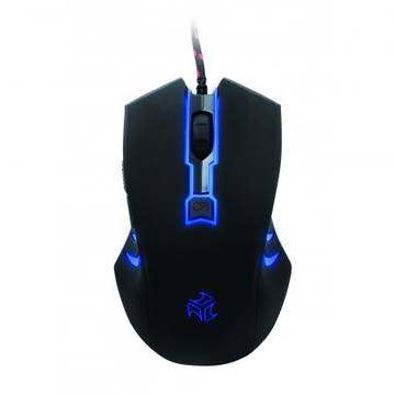 Mouse iBOX PHANTOM optic, GAMING