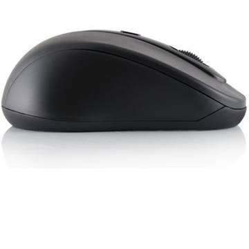 Mouse Logic optic wireless LM-21 negru