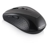 Mouse optic wireless LM-22 negru