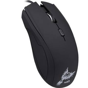 Mouse Natec silent Kestrel optic