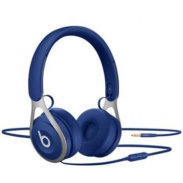 Casti Apple Beats ml9d2zm/a, EP, On-Ear, albastru