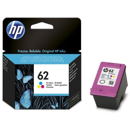 HP 62 Color, C2P06AE
