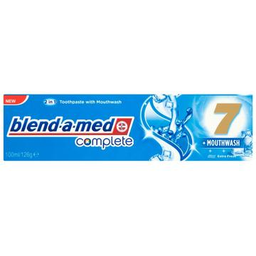 Blend-a-Med Complete 7 extra fresh 100ml