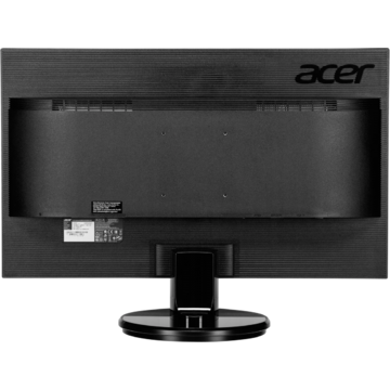 Monitor LED Acer K272HL 27 inch 6ms Black