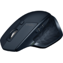 Mouse Logitech MX Master Wireless 910-004957,  2.4GHZ, NAVY