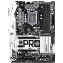 Placa de baza ASRock B250 Pro4, INTEL B250 Series,LGA1151,4 DDR4, 2xM.2 (1 for SSD, 1 WiFi)