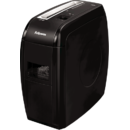 Distrugator documente Fellowes 21Cs, 12 coli, 15 l