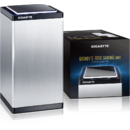 Mini Sistem PC Gigabyte BRIX GB-BNi7HG4-950, Skylake i7-6700HQ 2.6GHz, 2x DDR4 32GB max, HDD 2.5 inch, GeForce GTX 950, Wi-Fi, Bluetooth, HDMI, Mini DisplayPort, USB 3.1