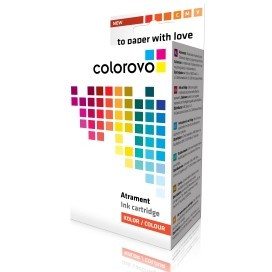 Cartus cu cerneala COLOROVO 78-CL | color | 45 ml | HP 78 (C6578DE)