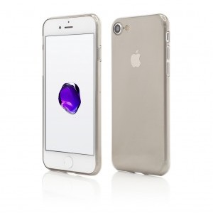 iPhone 7 | Soft Touch Ultra Slim | Grey
