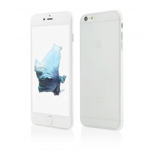 iPhone 6s Plus 6 Plus | Clip-On | Air Series Ultra Thin 0.3mm | Transparent