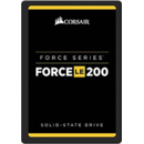 SSD SSD CSSD-F240GBLE200B, 2,5 inci,  240GB, Corsair Force LE200